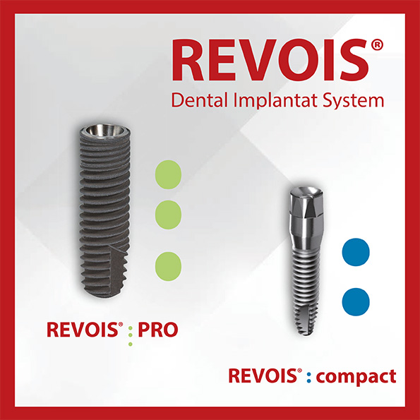Implantat Systeme Revois